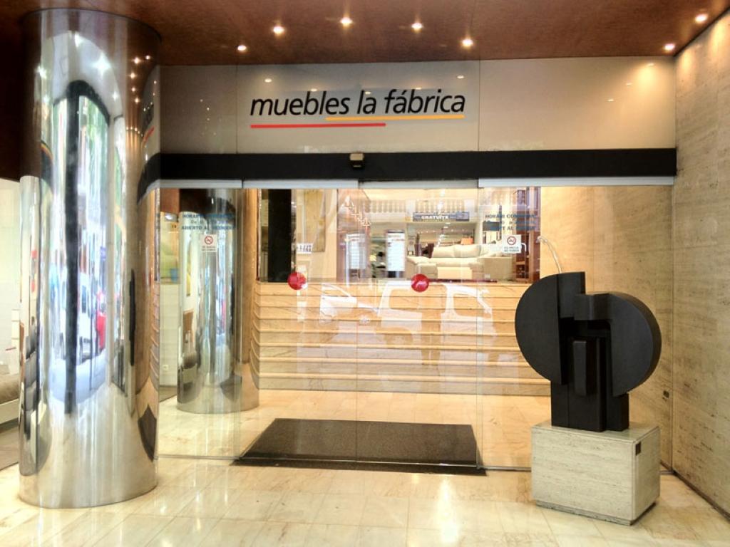 Muebles La Fabrica Manresa Perfect Cheap Muebles La Fabrica  # Muebles Tuco Zaragoza